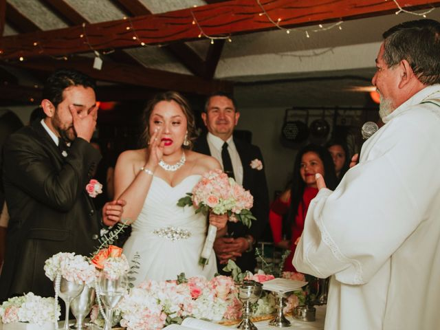 El matrimonio de Wilson y Solanlly en Bogotá, Bogotá DC 10