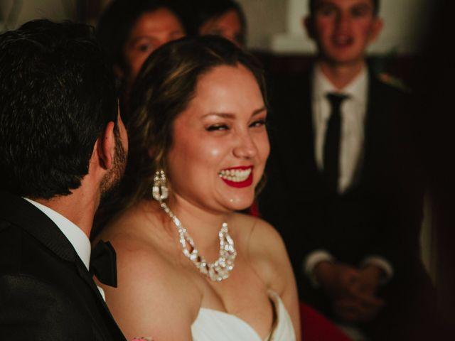 El matrimonio de Wilson y Solanlly en Bogotá, Bogotá DC 11