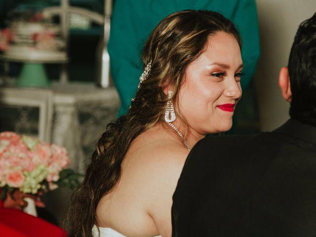 El matrimonio de Wilson y Solanlly en Bogotá, Bogotá DC 12
