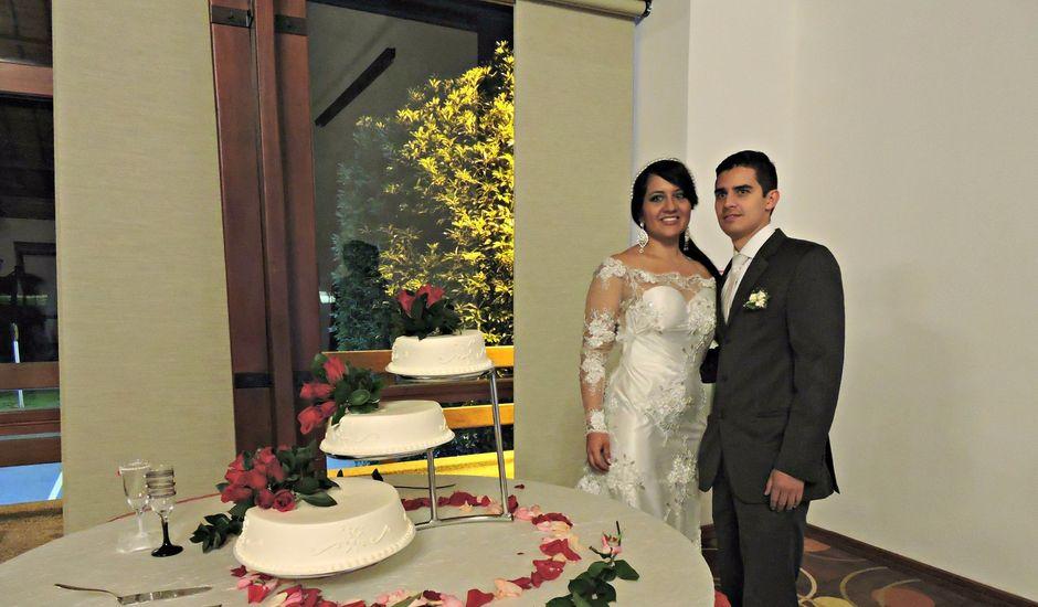 El matrimonio de Jean Carlos  y Stephany  en Bogotá, Bogotá DC