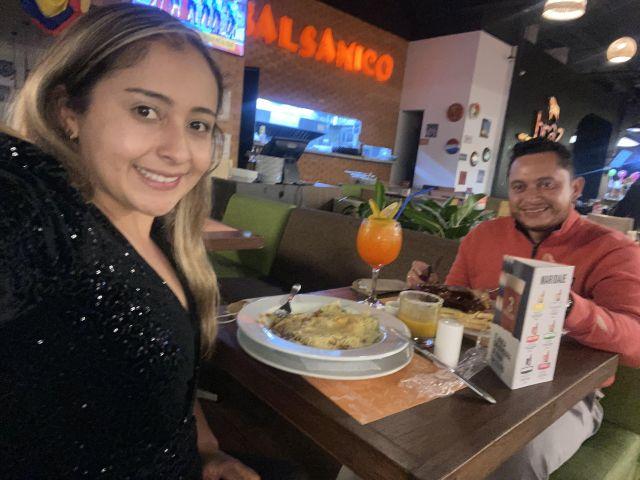 El matrimonio de Esteban y Andrea en Bogotá, Bogotá DC 6