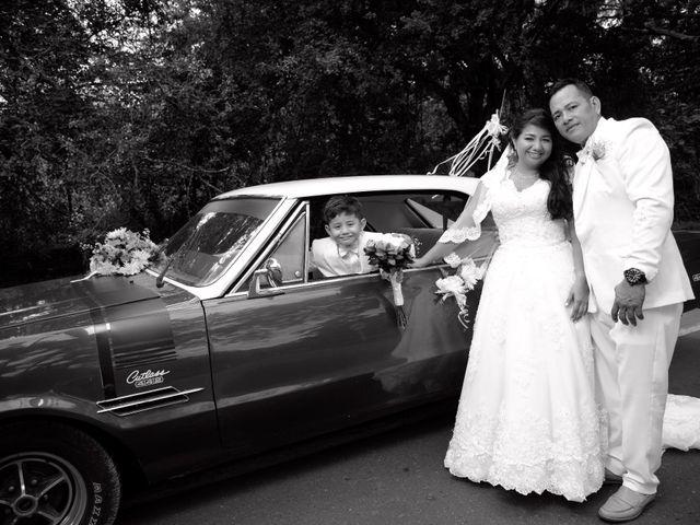 El matrimonio de Oscar Alberto y Jessica en Espinal, Tolima 3