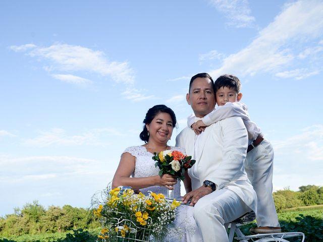 El matrimonio de Oscar Alberto y Jessica en Espinal, Tolima 4