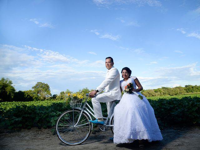 El matrimonio de Oscar Alberto y Jessica en Espinal, Tolima 7