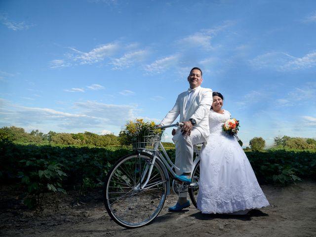 El matrimonio de Oscar Alberto y Jessica en Espinal, Tolima 8