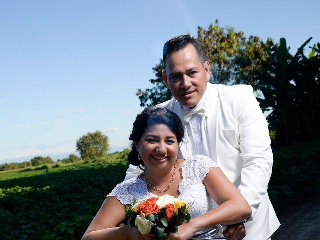 El matrimonio de Oscar Alberto y Jessica en Espinal, Tolima 9