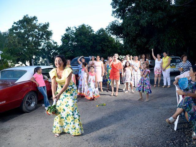 El matrimonio de Oscar Alberto y Jessica en Espinal, Tolima 11