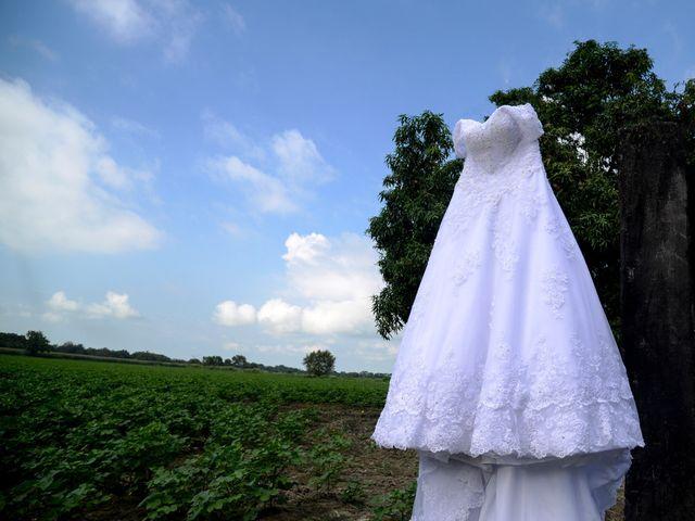El matrimonio de Oscar Alberto y Jessica en Espinal, Tolima 12