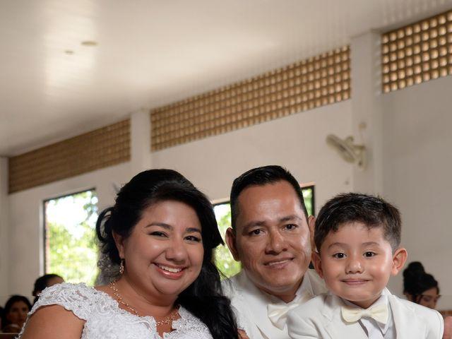 El matrimonio de Oscar Alberto y Jessica en Espinal, Tolima 17