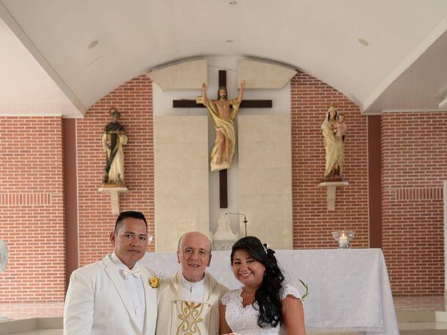 El matrimonio de Oscar Alberto y Jessica en Espinal, Tolima 18