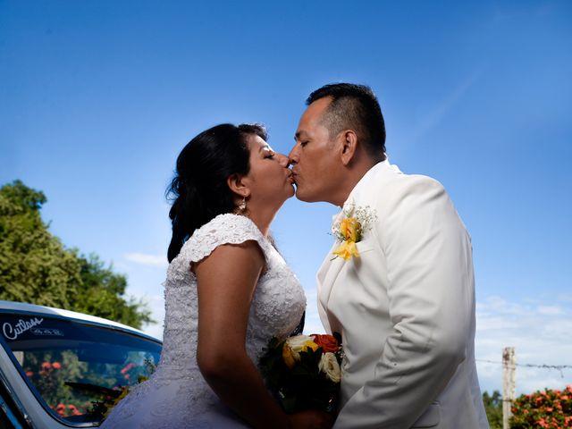 El matrimonio de Oscar Alberto y Jessica en Espinal, Tolima 20