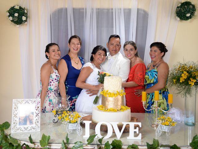 El matrimonio de Oscar Alberto y Jessica en Espinal, Tolima 21