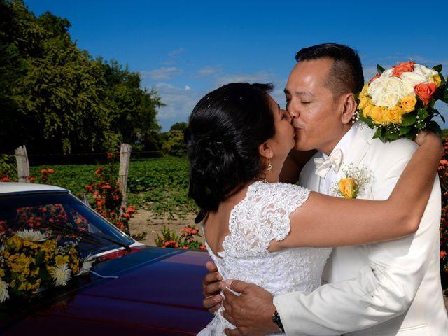 El matrimonio de Oscar Alberto y Jessica en Espinal, Tolima 22
