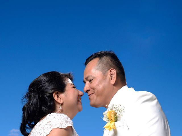 El matrimonio de Oscar Alberto y Jessica en Espinal, Tolima 2
