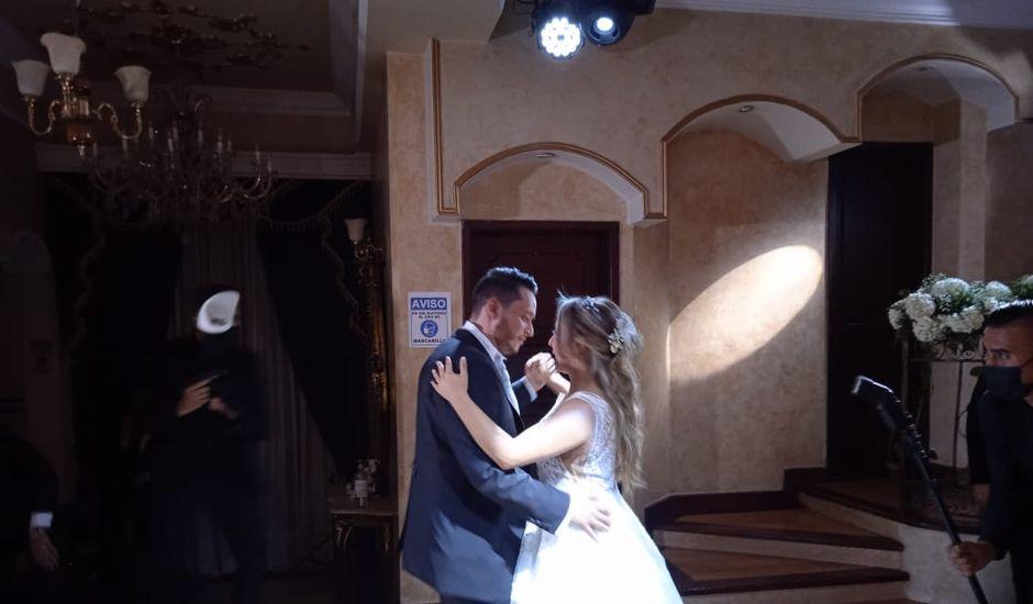 El matrimonio de Esteban y Andrea en Bogotá, Bogotá DC