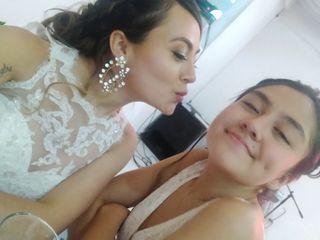 El matrimonio de Alejandra  y Jose Miguel 1