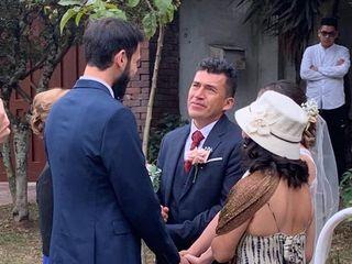 El matrimonio de Alejandra  y Jose Miguel 3