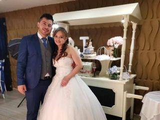 El matrimonio de Paola y Jhoan