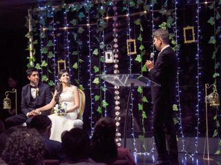 El matrimonio de Anny y Juan Carlos 2