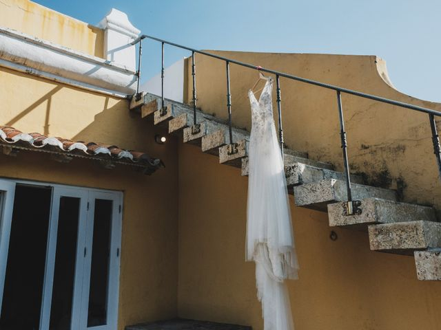 El matrimonio de Nolan y Nataly en Cartagena, Bolívar 2