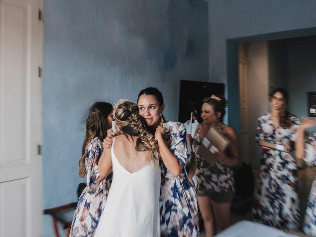 El matrimonio de Nolan y Nataly en Cartagena, Bolívar 5