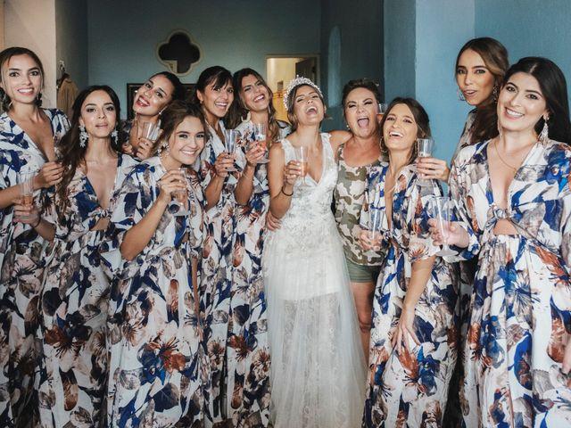 El matrimonio de Nolan y Nataly en Cartagena, Bolívar 9