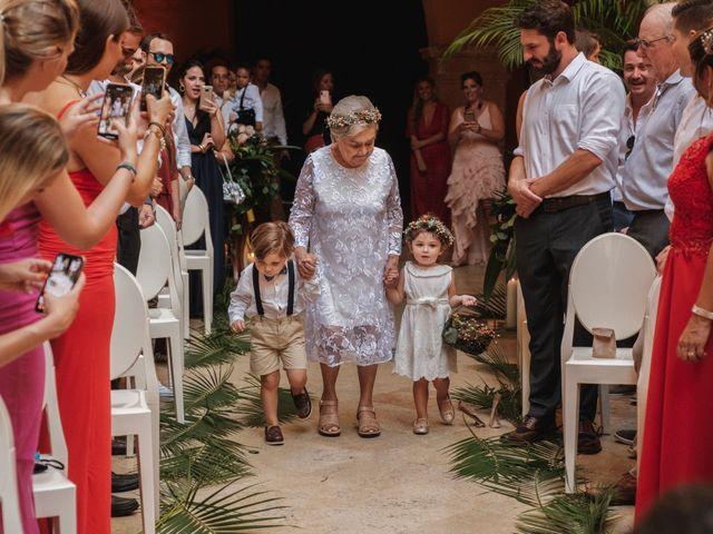 El matrimonio de Nolan y Nataly en Cartagena, Bolívar 20