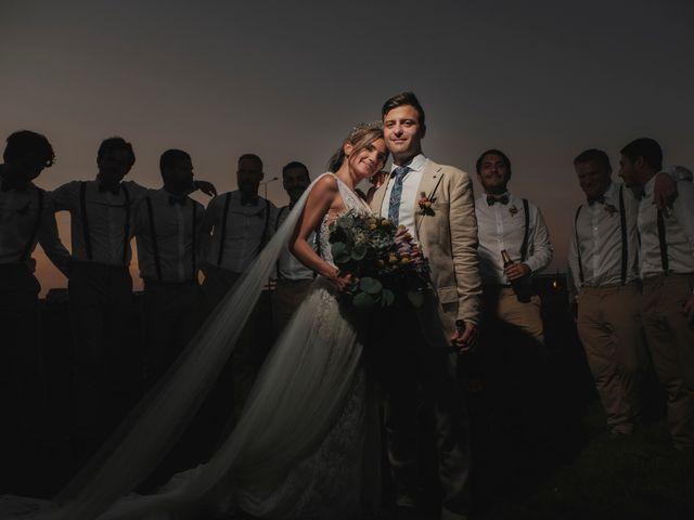 El matrimonio de Nolan y Nataly en Cartagena, Bolívar 40