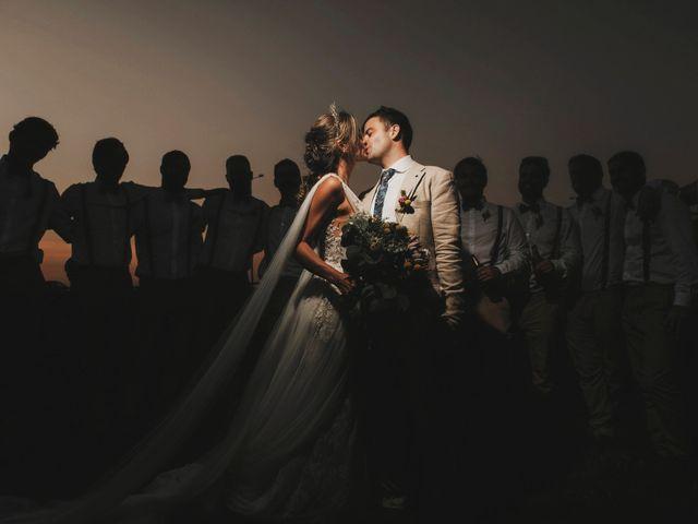 El matrimonio de Nolan y Nataly en Cartagena, Bolívar 41