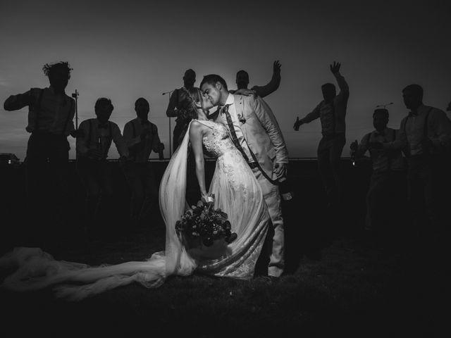 El matrimonio de Nolan y Nataly en Cartagena, Bolívar 42
