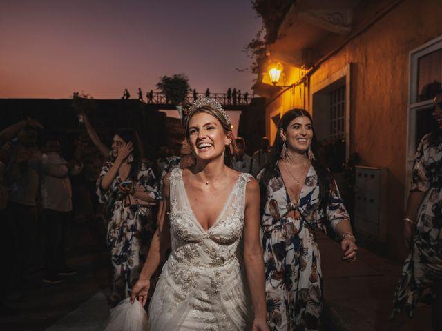 El matrimonio de Nolan y Nataly en Cartagena, Bolívar 43