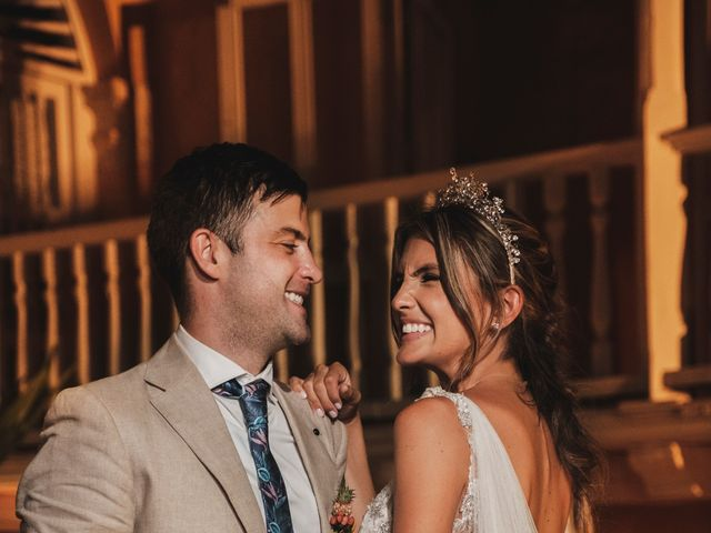 El matrimonio de Nolan y Nataly en Cartagena, Bolívar 45