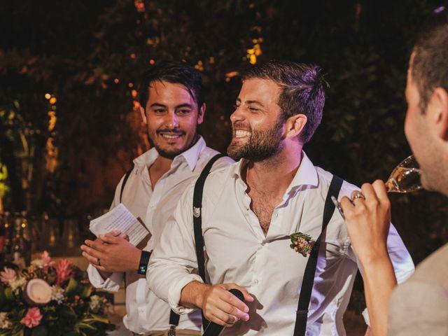 El matrimonio de Nolan y Nataly en Cartagena, Bolívar 50