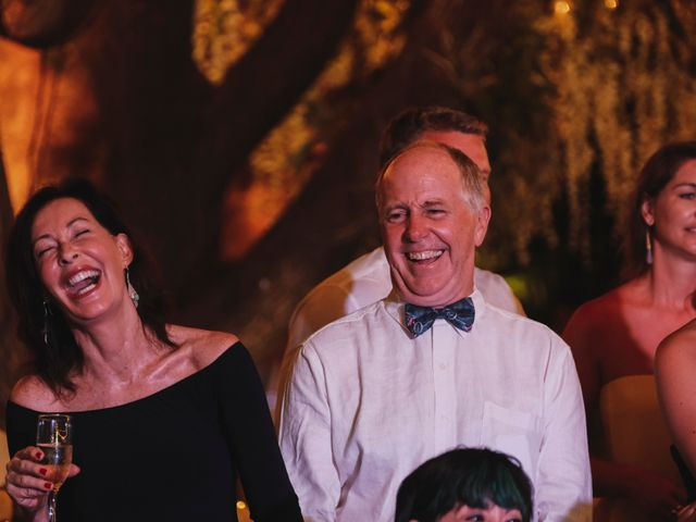 El matrimonio de Nolan y Nataly en Cartagena, Bolívar 53