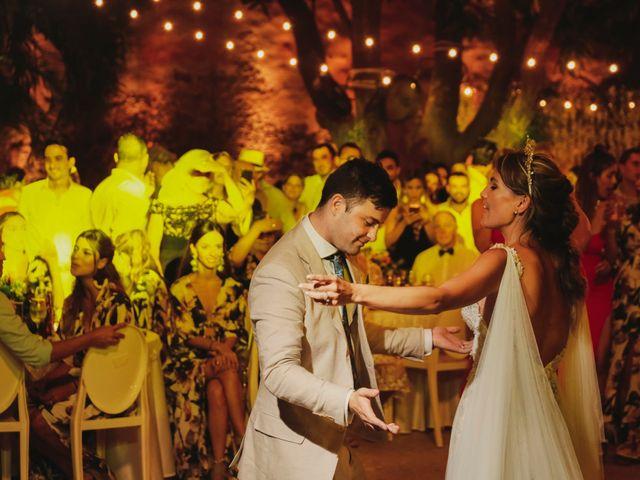 El matrimonio de Nolan y Nataly en Cartagena, Bolívar 57