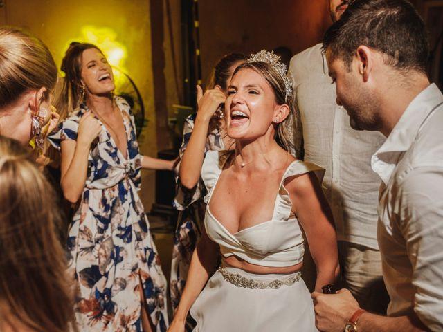 El matrimonio de Nolan y Nataly en Cartagena, Bolívar 62