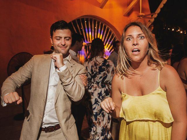 El matrimonio de Nolan y Nataly en Cartagena, Bolívar 64