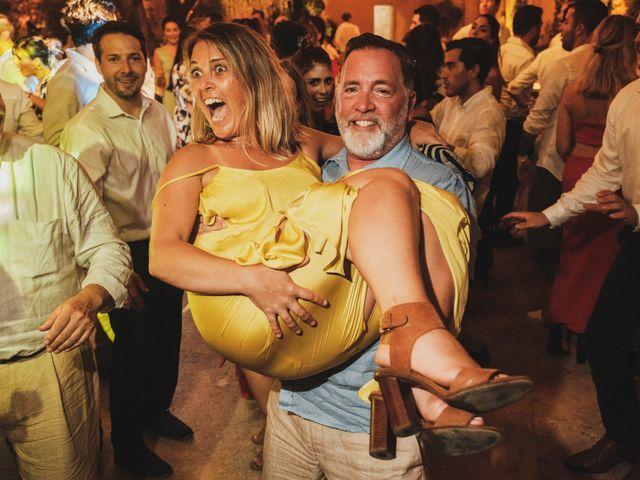 El matrimonio de Nolan y Nataly en Cartagena, Bolívar 65