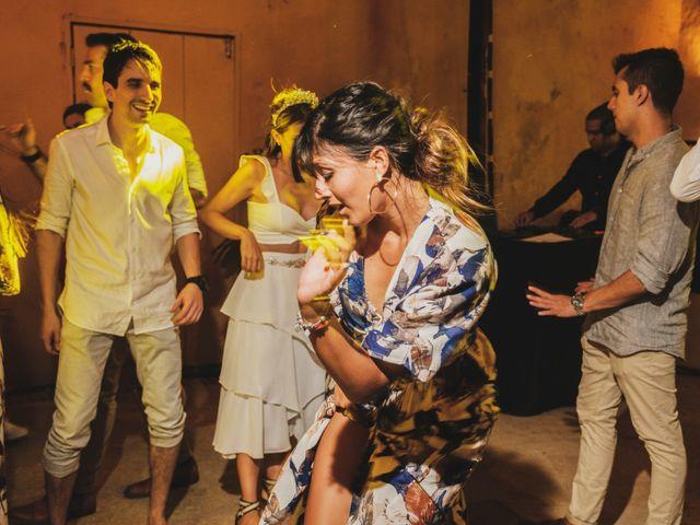 El matrimonio de Nolan y Nataly en Cartagena, Bolívar 66