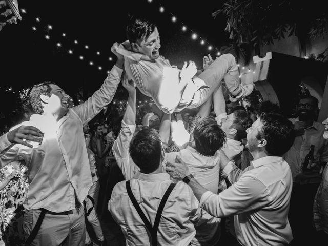 El matrimonio de Nolan y Nataly en Cartagena, Bolívar 68