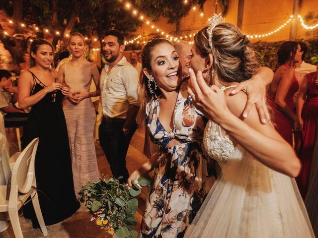 El matrimonio de Nolan y Nataly en Cartagena, Bolívar 72