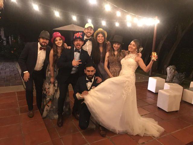El matrimonio de Jose Miguel y Alejandra  en Cota, Cundinamarca 5