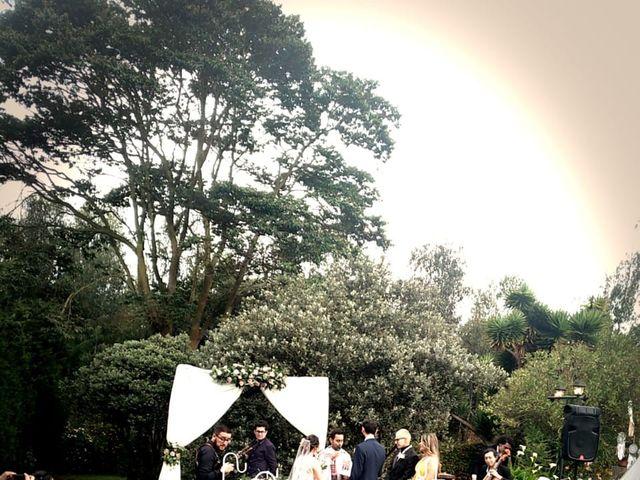 El matrimonio de Jose Miguel y Alejandra  en Cota, Cundinamarca 8