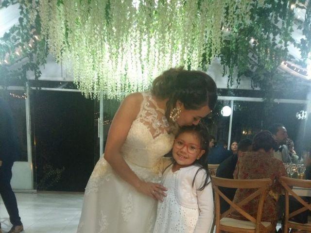 El matrimonio de Jose Miguel y Alejandra  en Cota, Cundinamarca 12