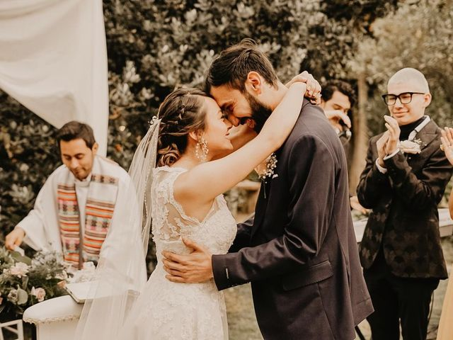El matrimonio de Jose Miguel y Alejandra  en Cota, Cundinamarca 13