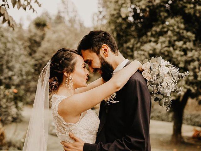 El matrimonio de Jose Miguel y Alejandra  en Cota, Cundinamarca 15