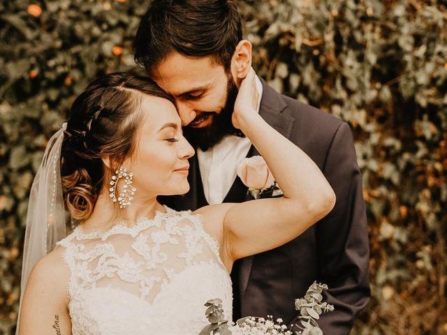 El matrimonio de Jose Miguel y Alejandra  en Cota, Cundinamarca 18