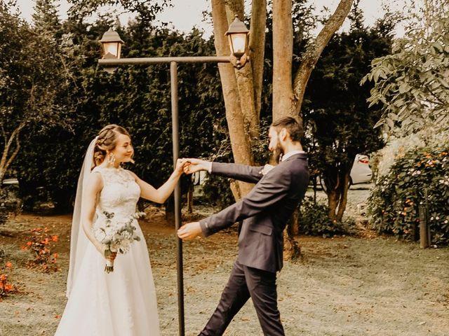 El matrimonio de Jose Miguel y Alejandra  en Cota, Cundinamarca 19