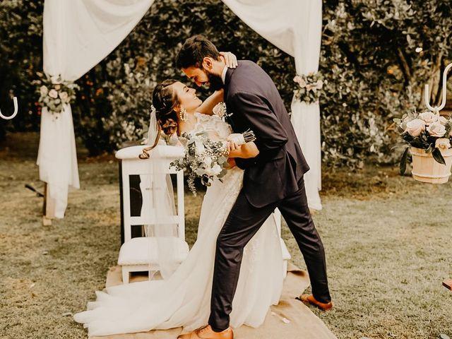 El matrimonio de Jose Miguel y Alejandra  en Cota, Cundinamarca 20