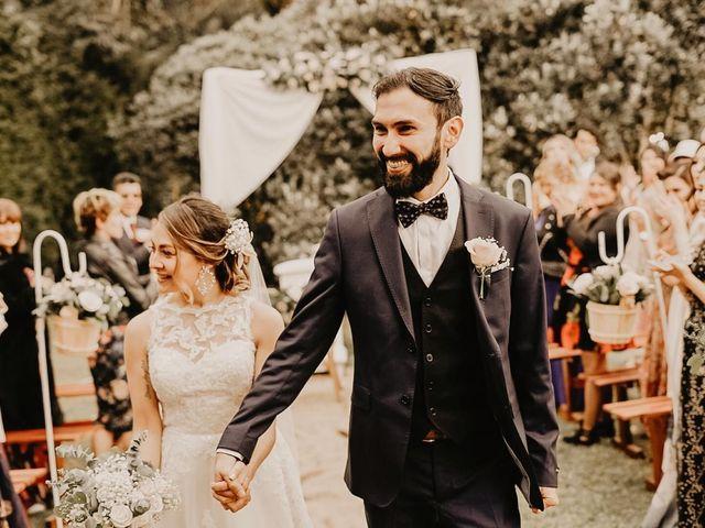 El matrimonio de Jose Miguel y Alejandra  en Cota, Cundinamarca 21